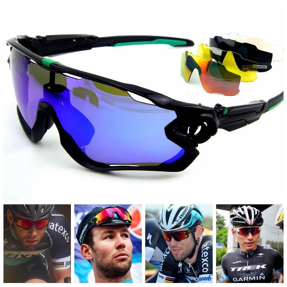 ea5688a4ed Gafas réplica ciclismo polarizadas baratas - CholloDeportes