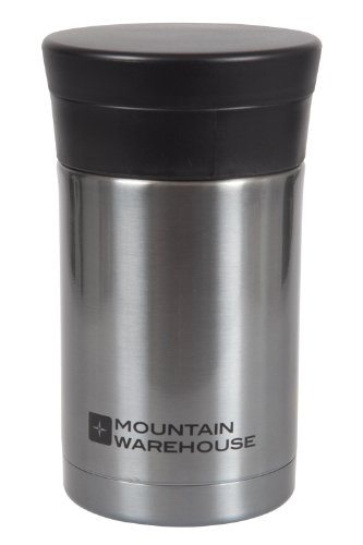 Mountain Warehouse Frasco de 500 ml para comida y bebida €
