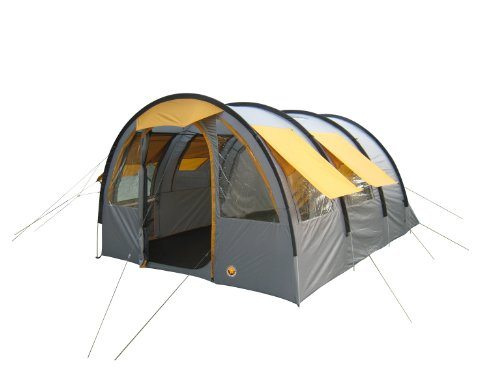 Grand Canyon Parks 5 - Tienda familiar de acampada y senderismo, color gris 222.74€