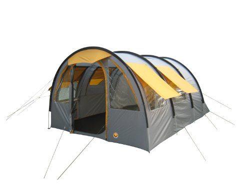Grand Canyon Parks 5 - Tienda familiar de acampada y senderismo, color gris 222.74€