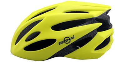 Casco bicicleta barato en Amazon