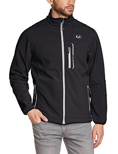 Chaqueta Outdoor Softshell barata