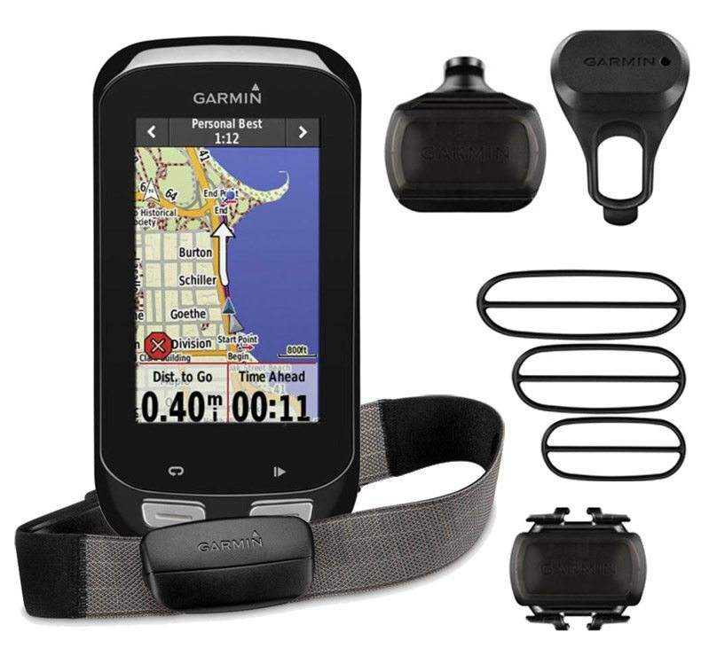 Garmin Edge 1000 pack barato
