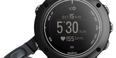 SS021877000_Suunto_Ambit2_S_Black_HR_Limited_Edition-Front-View-Running-1