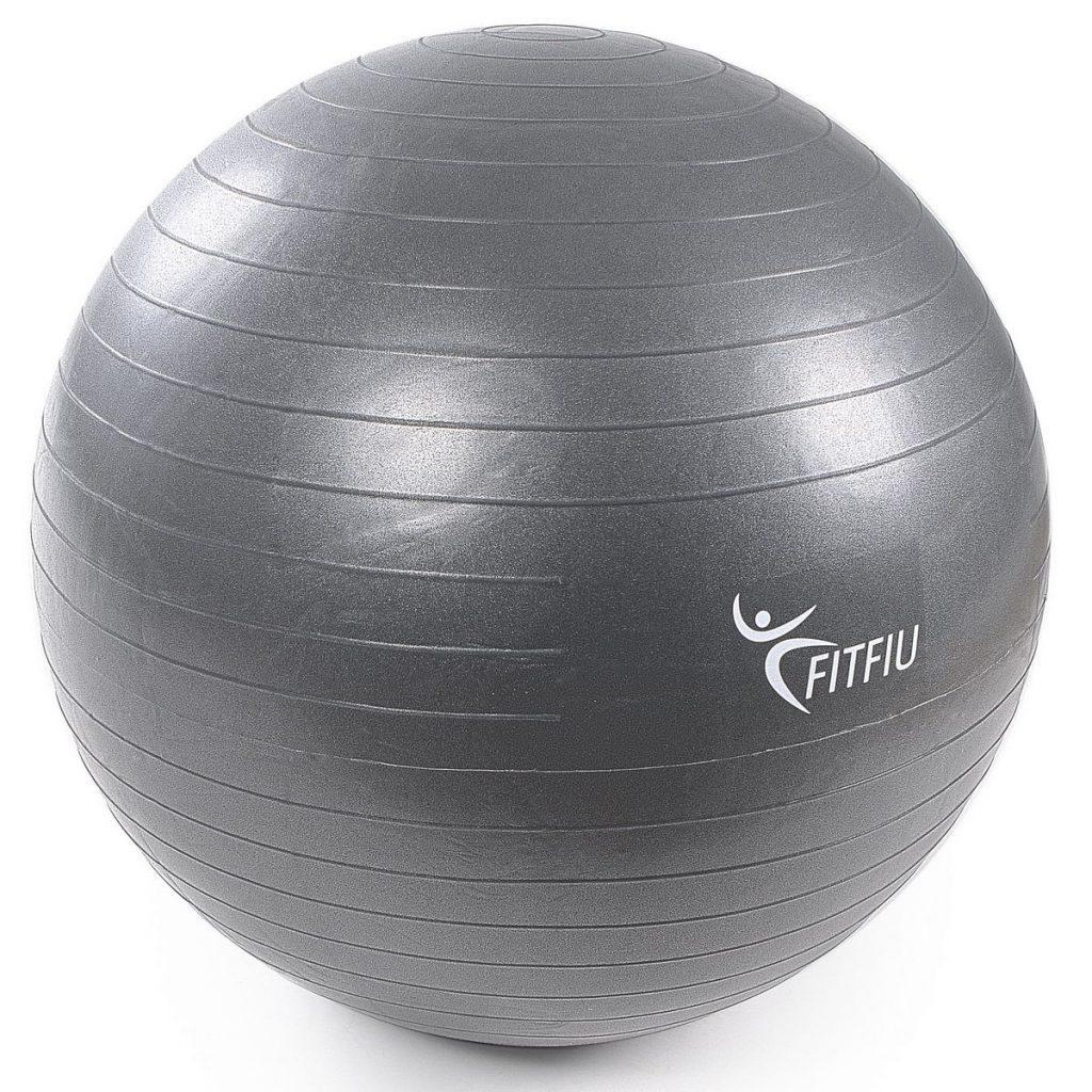 ¡Oferta! Balón de pilates solo 10 euros