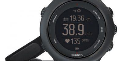 Suunto Ambit3 Sport, hrm, pulsómetrto