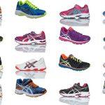ofertas calzado Asics