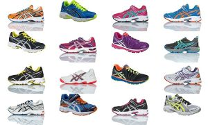 zapatillas asics outlet mujer