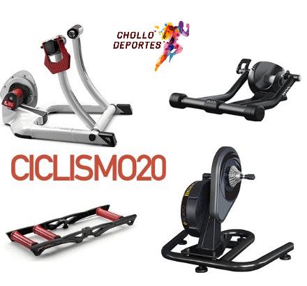 Rodillos ciclismo baratos CICLISMO20