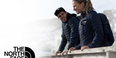Ofertas North Face
