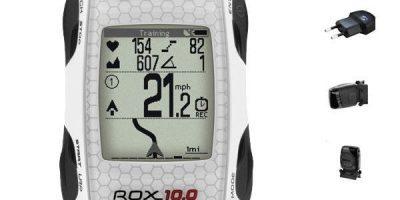 sigma rox 10