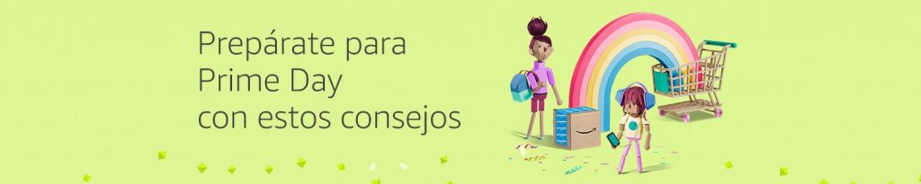 Prime Day Consejos