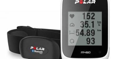 Polar M450 HR