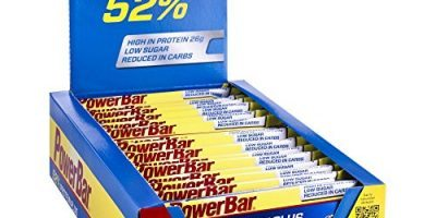 PowerBar Protein Plus 52