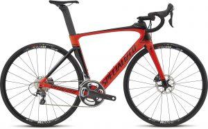 Specialized Venge Vias Expert Disc Ultegra Road Bike
