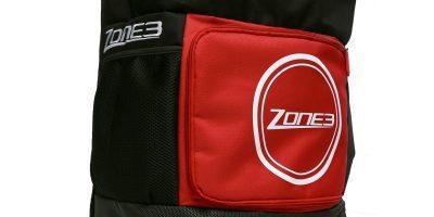 Zone3 Triathlon Transition Bag