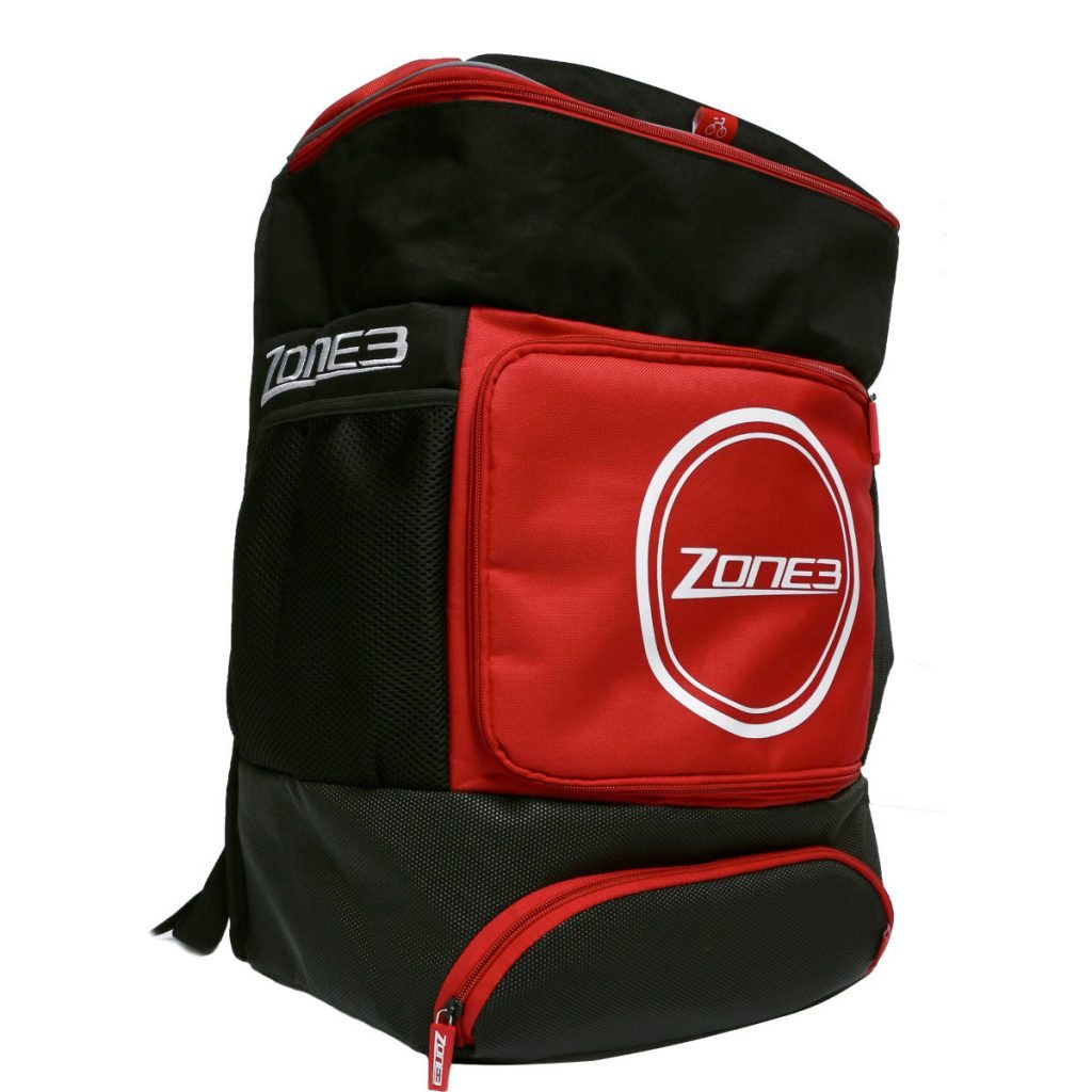 Zone3 Triathlon Transition Bag