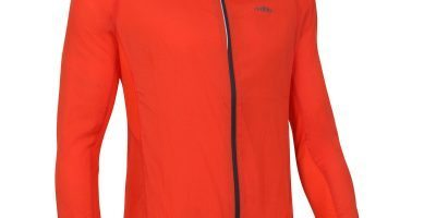 Chaqueta dhb Lightweight Packable Run