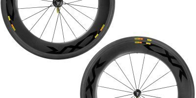 MAVIC CXR Ultimate 80