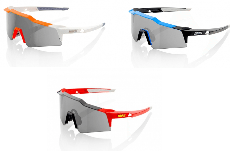 Gafas 100% Speedcraft SL