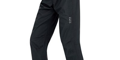 Pantalón largo Gore Running Wear Essential Windstopper Active Shell