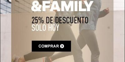 Adidas Friends & Family