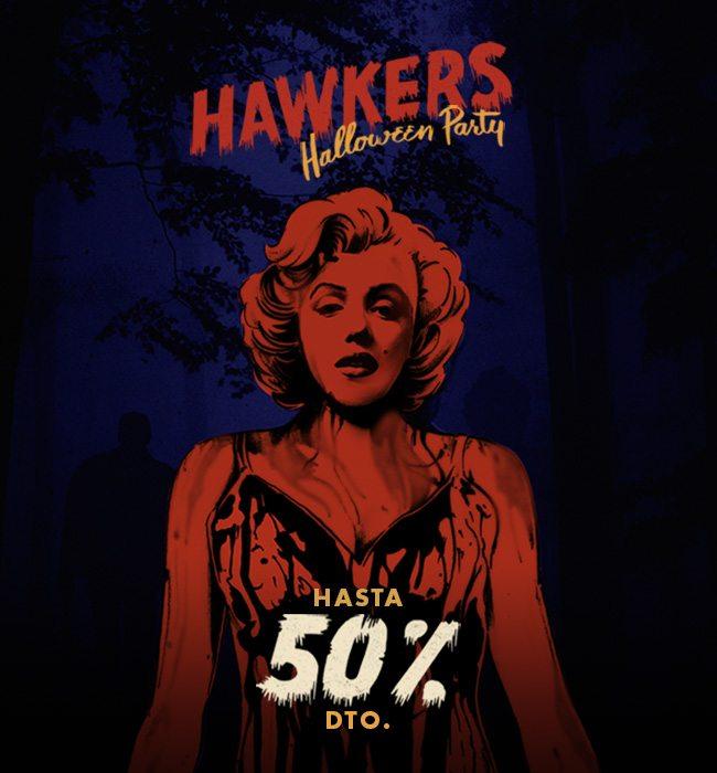 hawkers baratas