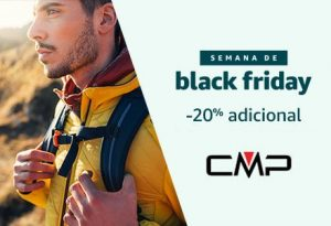 Black Friday CMP