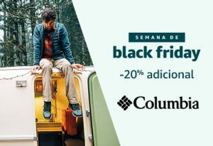 Black Friday Columbia