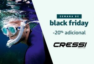 Black Friday Cressi