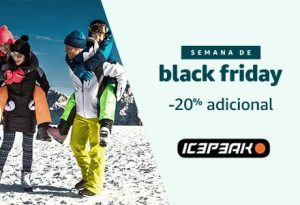 Black Friday IcePeak