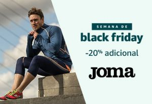Black Friday Joma