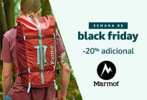 Black Friday Marmot