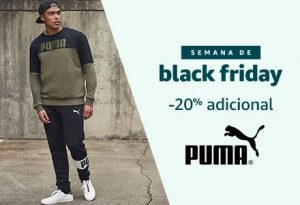 Black Friday PUMA