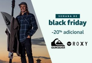 Black Friday Quiksilver Roxy