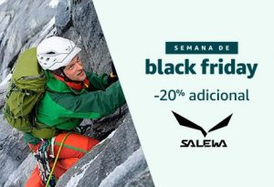 Black Friday Salewa