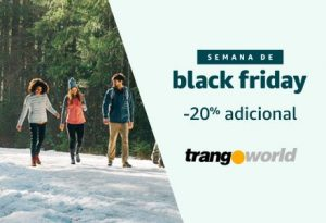 Black Friday Trang World
