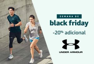 Black Friday Under Armour
