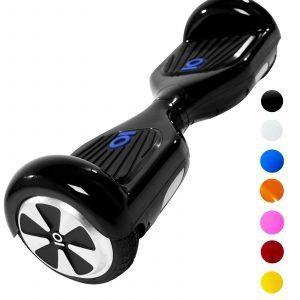 CHIC Hoverboard dos ruedas Scooter eléctrico