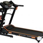 Cinta correr plegable marca Fit-Force, ebay, oferta