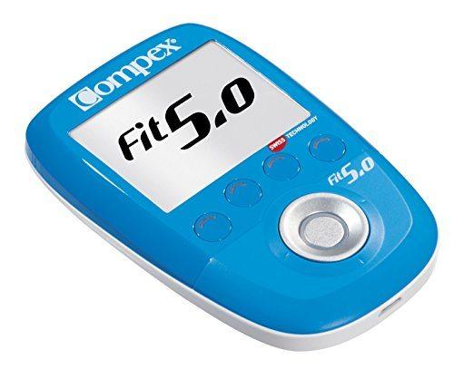 Compex Wireless Fit 5.0, amazon