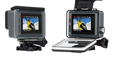 GoPro Hero + LCD, comprar