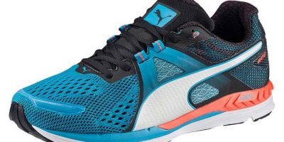 Zapatillas Puma Speed 600 Ignite