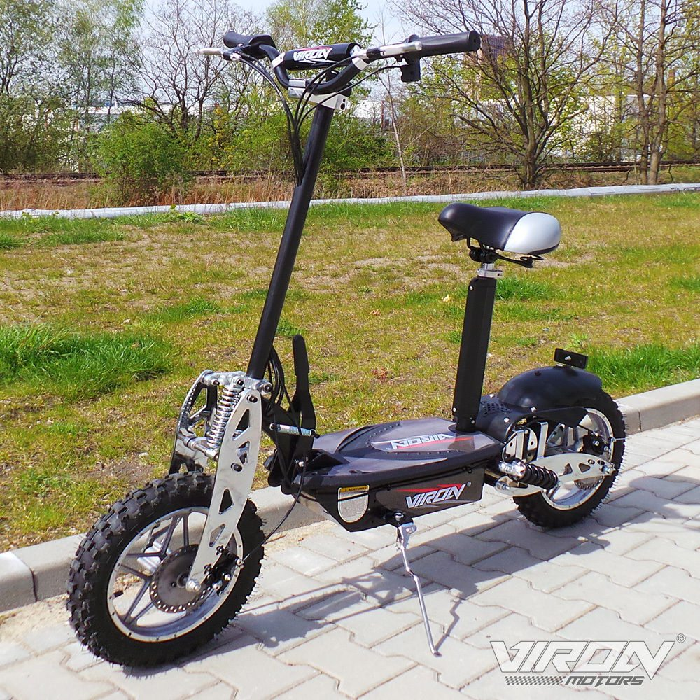 scooter electrico barato