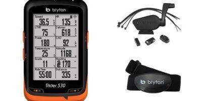 Bryton Rider 530T