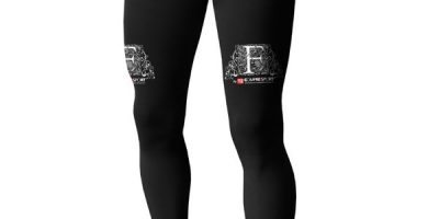 Perneras Compressport Recovery