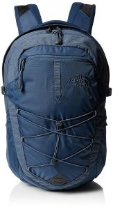 The North Face Borealis azul oscuro