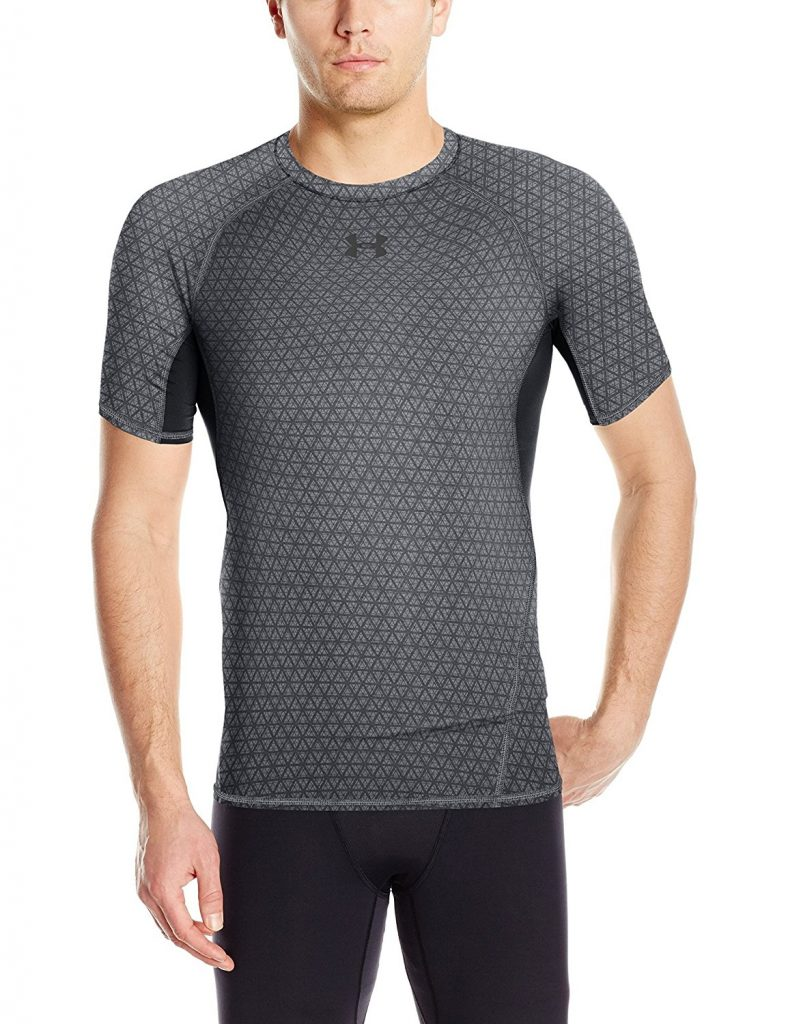 75122873370e1 Camiseta compresión Under Armour Heatgear solo 16 euros - CholloDeportes
