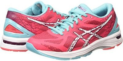 Asics Gel DS Trainer 21, mujer