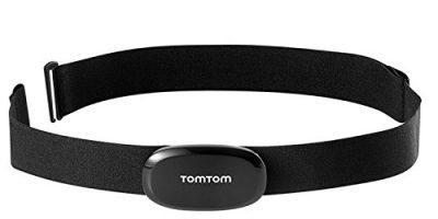 Banda Pulsómetro bluetooth TomTom